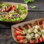 Need a Salad? No Prob!